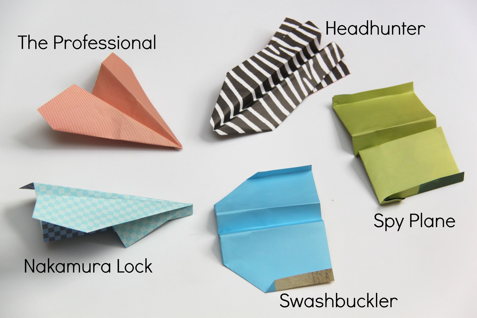 Are You Guys Paper Airplane Makers Well I Have To Admit That Was Never Very Good At Making Always Had One Style Of Plane