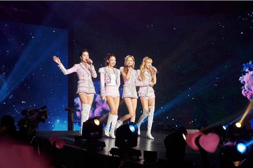 Rewind the Best Moments at BLACKPINK 2019 World Tour [In Your Area] Kuala Lumpur