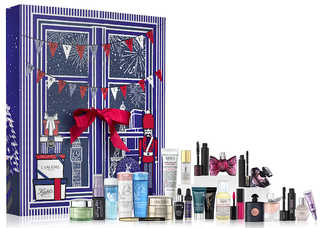 Selfridges L'Oreal Advent Calendar