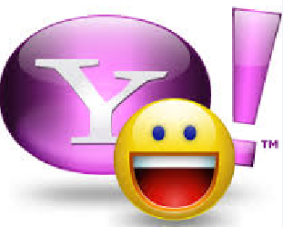 Yahoo messenger V1.8.3 for android