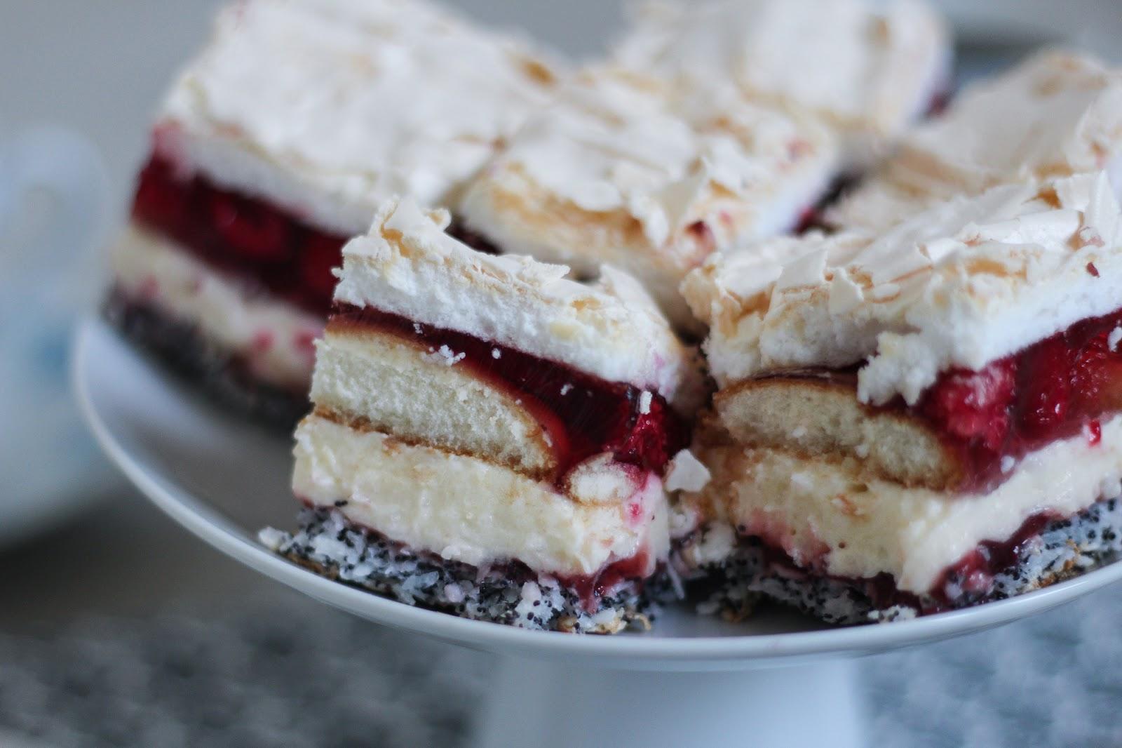 Ciasto Pijana Chmurka