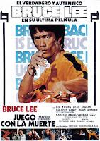 Bruce Lee: El Juego de la Muerte