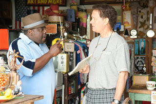 larry crowne-cedric the entertainer-tom hanks