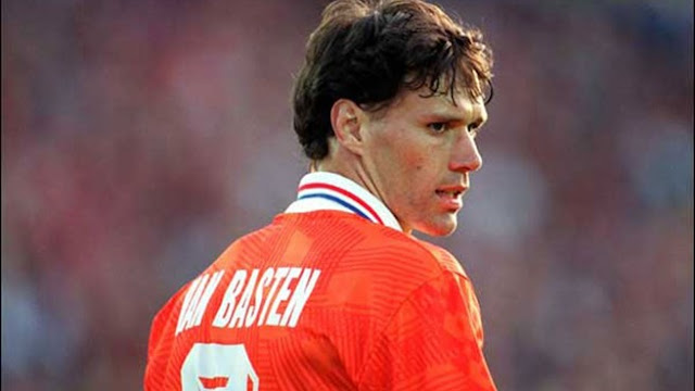 ... do Marco Van Basten