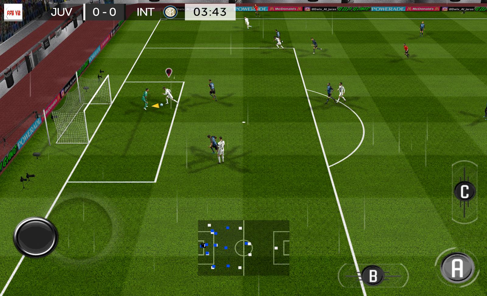 Fifa 19 Mods