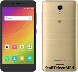 symphony-i25-price-in-bangladesh Symphony i25 Firmware Flash Stock Rom Without Password 100% Tested Root