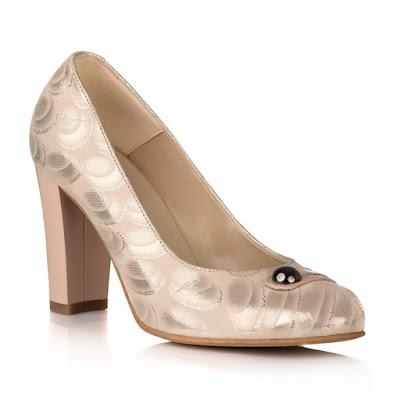 Zapatos para Novia 2017