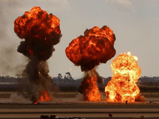 BREAKING News: How NDGJM Bombs Another Pipeline In Delta, New Group Threatens To Launch More Attacks