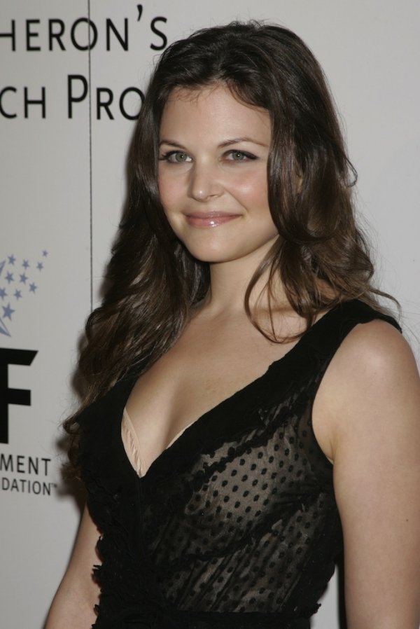 Ginnifer goodwin dildo, pics of necked girls from boobs down