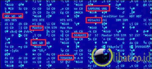 Kelompok hacker profesional NSA diungkap