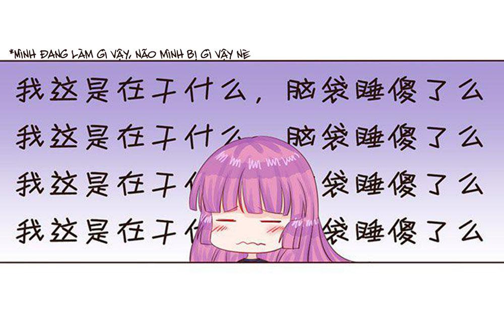 Ma Vương Luyến Ái Chỉ Nam – Chap 53