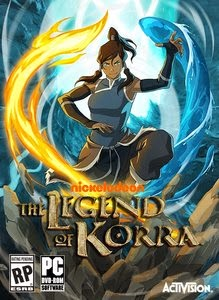 Download The Legend of Korra 2014 F