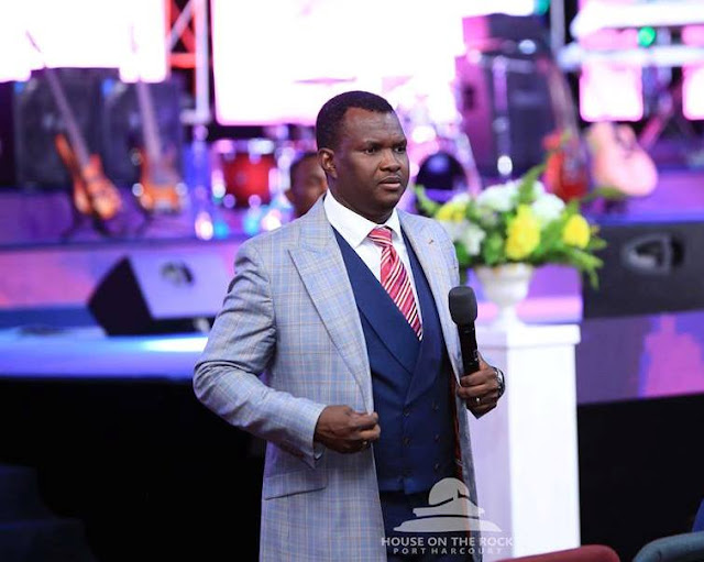 #HOTRService: Worshipers Needed; True Worshipers - By Pastor Lanre Oluseye