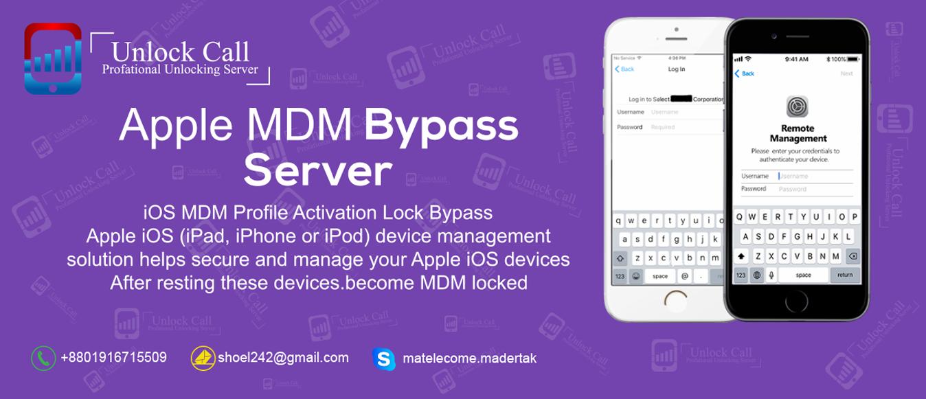 activation lock bypass apple