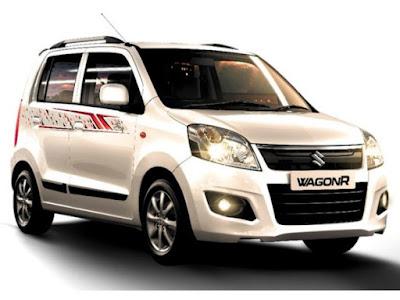 2016 Maruti Suzuki WagonR Felicity limited edition
