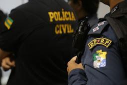 Polícias apreendem adolescente por atos infracionais em Moita Bonita