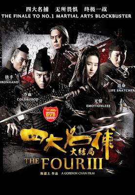 The Four 3 [Latino]