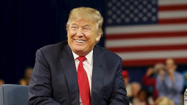 Dunia Islam Tidak Perlu Khawatirkan Trump : kabar Terbaru Hari Ini