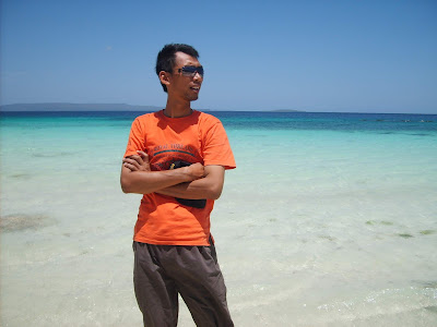 pantai nirwana baubau