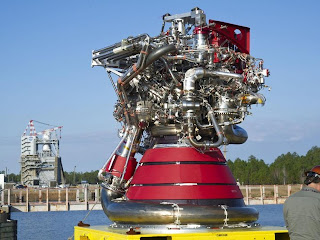 CHEMICAL ROCKET ENGINES