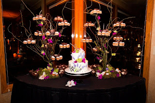 tree branch wedding cake stand cupcake tree stand weddingbee photo gallery 21252
