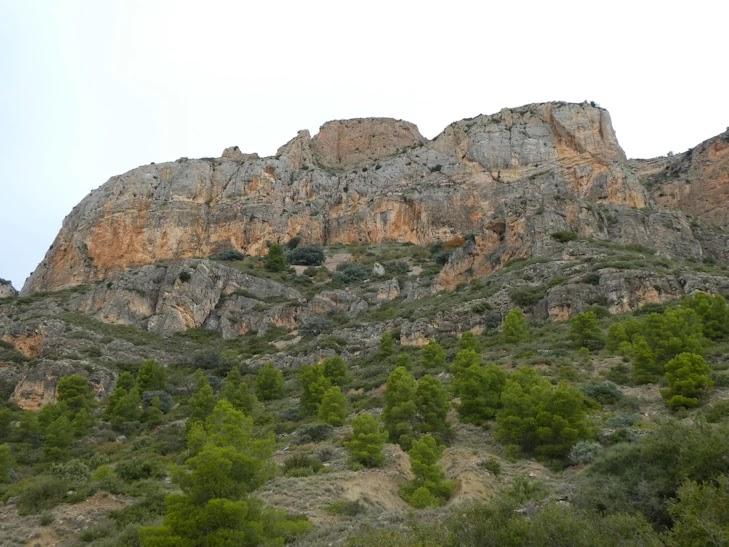 La Feixa de la Serra de Mont-roig