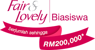 Biasiswa Fair & Lovely Scholarship
