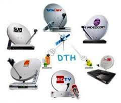 DTH Comparisons 4K STB, HD STB and all HD Packages Of all DTH