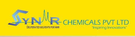 ORGANIC SPECTROSCOPY INTERNATIONAL: Synmr Chemicals Pvt Ltd