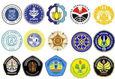 Daftar Universitas Negeri di Indonesia