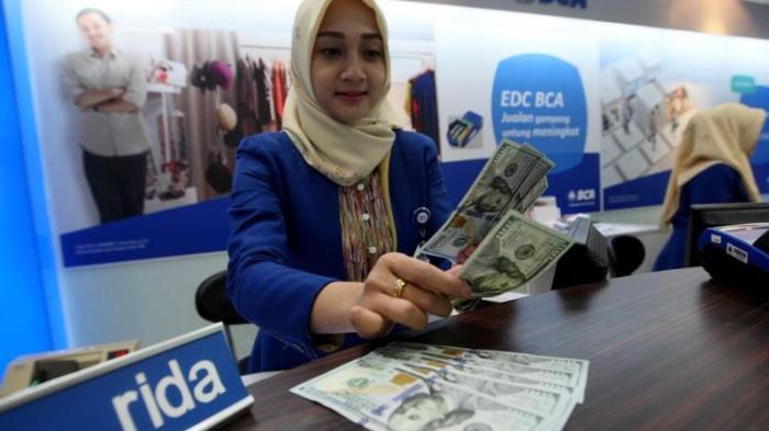 Lowongan Kerja Bank BCA Banyak Posisi Terbaru 2018