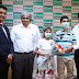 Two young Iraqi Siblings Undergo successful Heart transplants at Fortis Malar Hospital