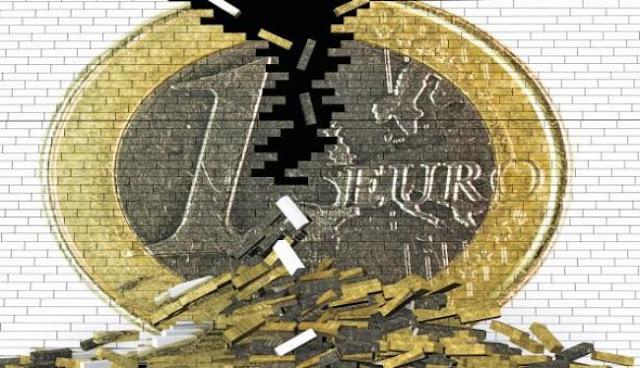 Προβλέπουν διάλυση της ευρωζώνης!