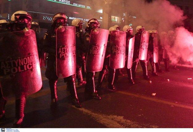 Πρόβα τζενεράλε για νέο «2008» τα κρούσματα ανομίας στην Αθήνα;