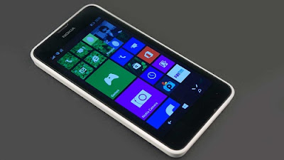 lumia 630