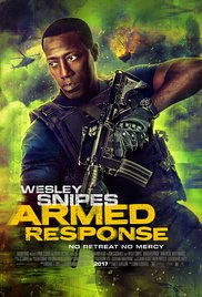 Watch Armed Response Online Free 2017 Putlocker