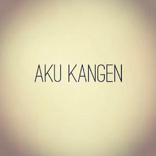 Gambar Foto DP BBM Kangen Banget
