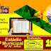 Dia da Bíblia será celebrado no próximo domingo (11), às 19hs no Estádio Municipal de Santo Antônio de Jesus