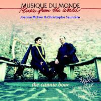 Joanne McIver Christophe SaunièreThe Cannie Hour