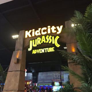 Kidcity transmart Carrefour