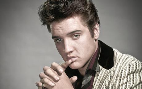 Daftar Album dan Judul Lagu Elvis Presley