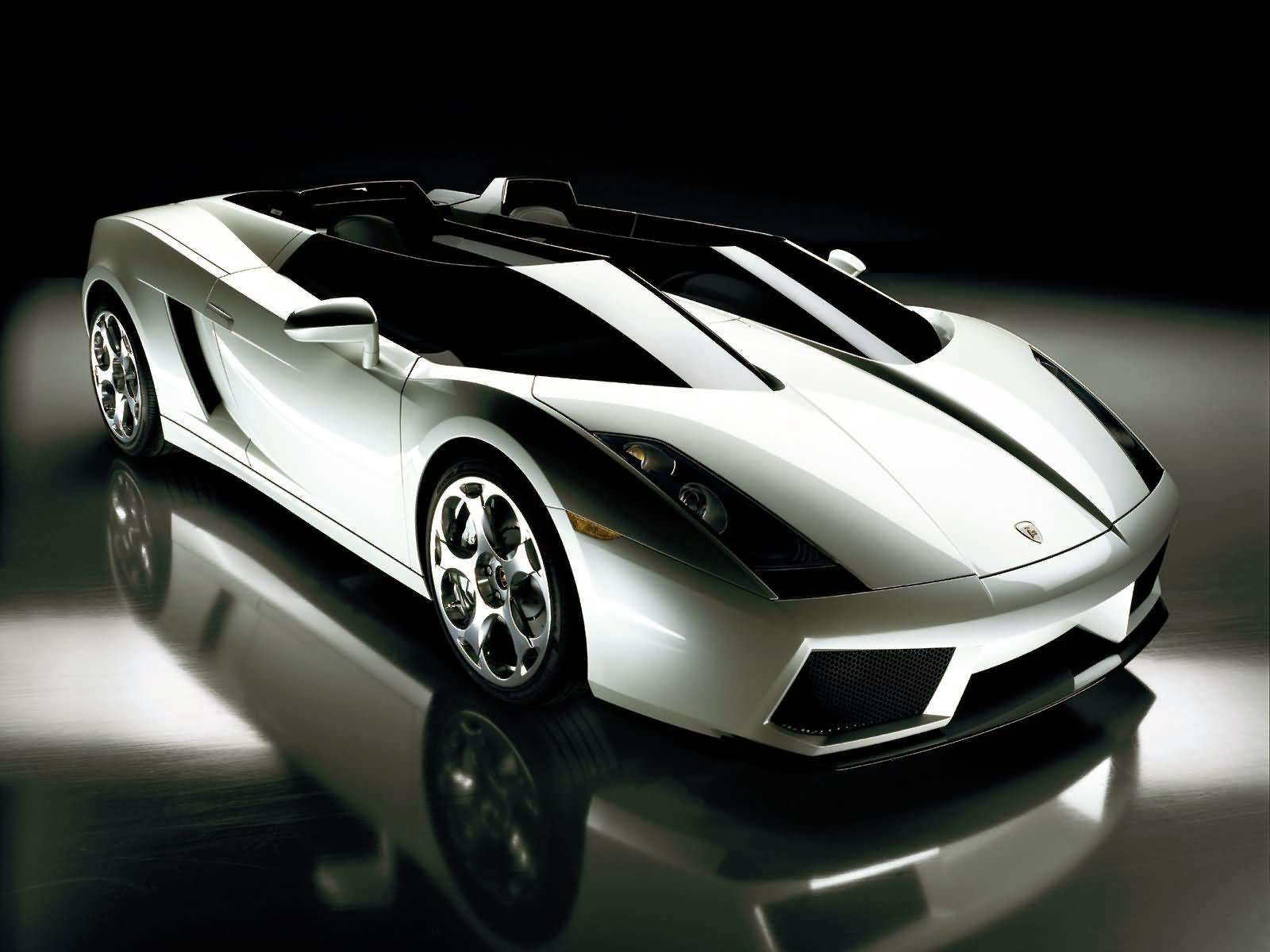 Amazing Sport Car An Expensive Sports Can Be