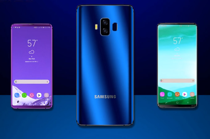 Samsung Galaxy A10 Specifications, Price and Features