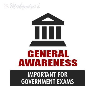general awareness for ssc stenographer exam pdf