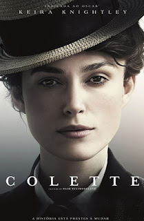 Colette - BDRip Dual Áudio