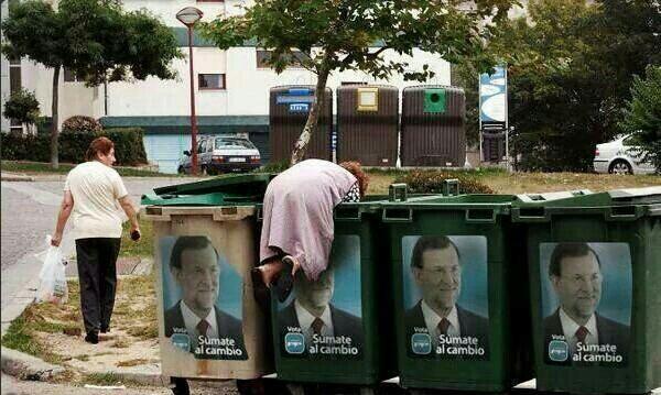 El milagro de Rajoy