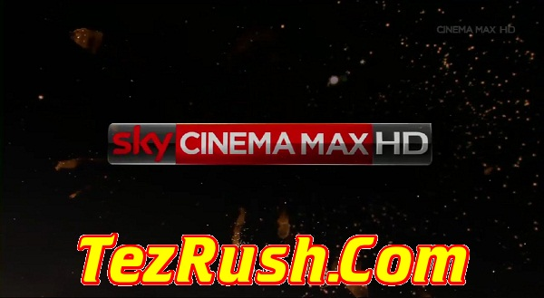 Sky Cinema Max HD Channel Official Logo 2018 TezRush