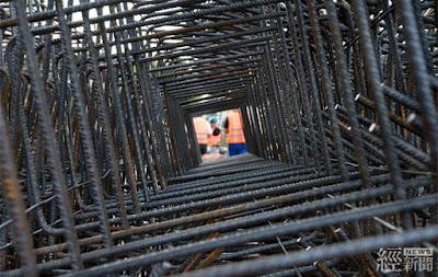 強化建築耐震能力  標檢局修訂高強度鋼筋國家標準