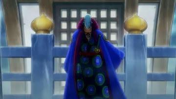 One Piece Episode 979