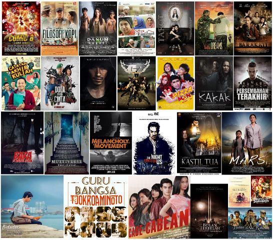 Nonton Komedi Gokil 2 (2016) Film Subtitle Indonesia ...